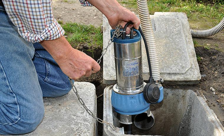 reparation pompe de relevage